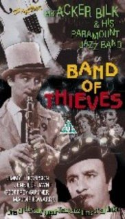 Band of Thieves (1963) cover