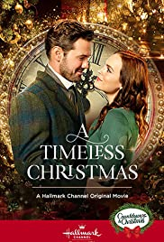 A Timeless Christmas (2020) cover