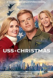 USS Christmas (2020) cover