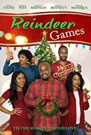 Reindeer Games 2020 poster