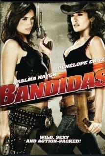 Bandidas (2006) cover