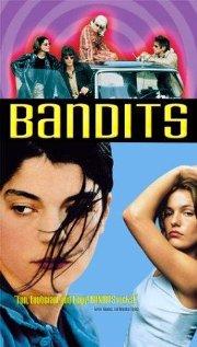 Bandits (1997) cover