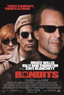 Bandits (2001) cover