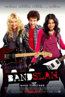 Bandslam (2009) cover