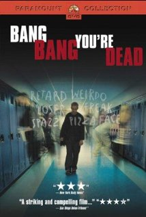 Bang Bang You're Dead (2002) cover