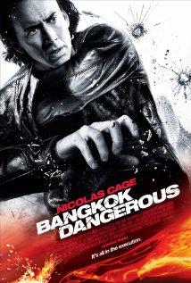 Bangkok Dangerous (2008) cover