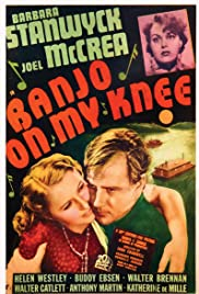 Banjo on My Knee (1936) cover