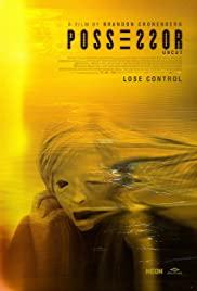 Possessor (2020) cover