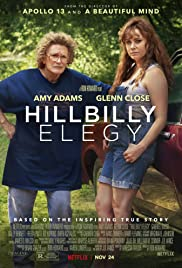 Hillbilly Elegy (2020) cover