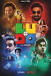 Ludo (2020) cover