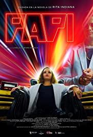 Papi (2020) cover