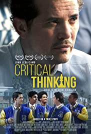 Critical Thinking (2020) cover