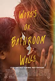 Words on Bathroom Walls (2020) cover