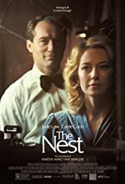 The Nest (2020) cover