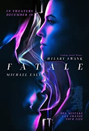 Fatale (2020) cover