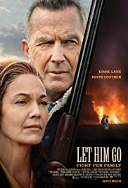 Let Him Go (2020) cover