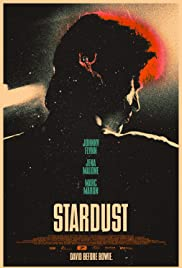 Stardust (2020) cover