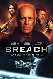 Breach (2020) cover