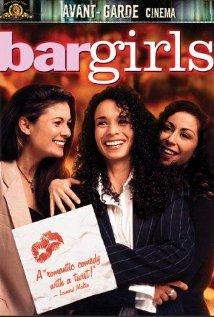 Bar Girls (1994) cover