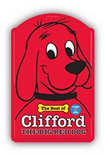 Clifford the Big Red Dog (2000) cover