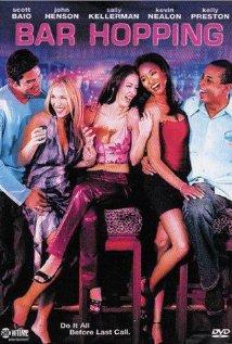 Bar Hopping (2000) cover