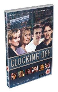 Clocking Off (2000) cover