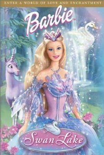 Barbie of Swan Lake (2003) cover