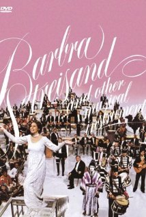 Barbra Streisand and Other Musical Instruments (1973) cover