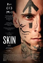 Skin (2018) cover