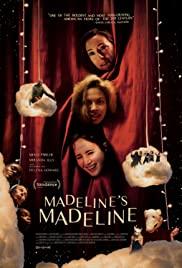 Madeline's Madeline (2018) cover