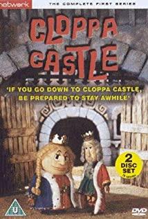 Cloppa Castle 1978 poster