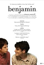 Benjamin (2018) cover