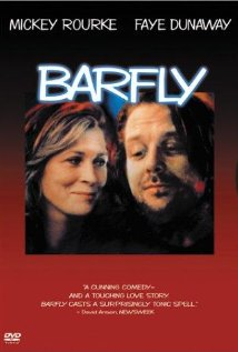Barfly (1987) cover