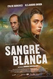 Sangre blanca (2018) cover