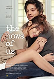The Hows of Us (2018) cover