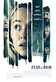 Fear of Rain (2021) cover