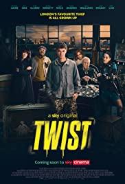 Twist 2021 poster