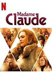 Madame Claude (2021) cover