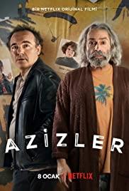 Azizler (2021) cover