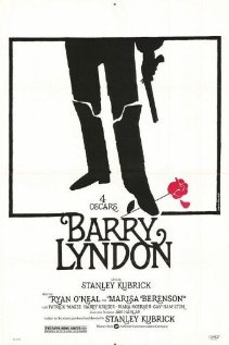 Barry Lyndon (1975) cover
