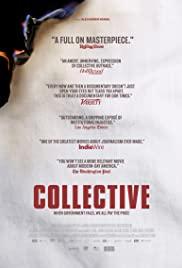Colectiv 2019 poster