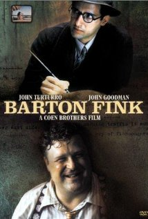 Barton Fink (1991) cover