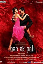 Bas Ek Pal (2006) cover