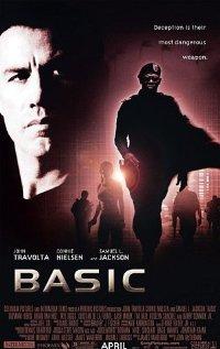 Basic (2003) cover