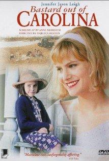 Bastard Out of Carolina (1996) cover