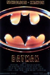 Batman (1989) cover