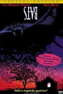 Bats (1999) cover