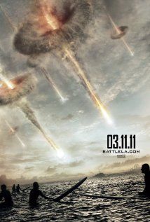 Battle Los Angeles (2011) cover