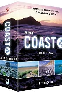 Coast (2005) cover