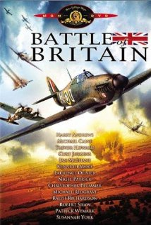 Battle of Britain (1969) cover